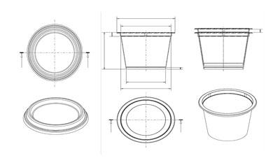 Progettazione in CAD