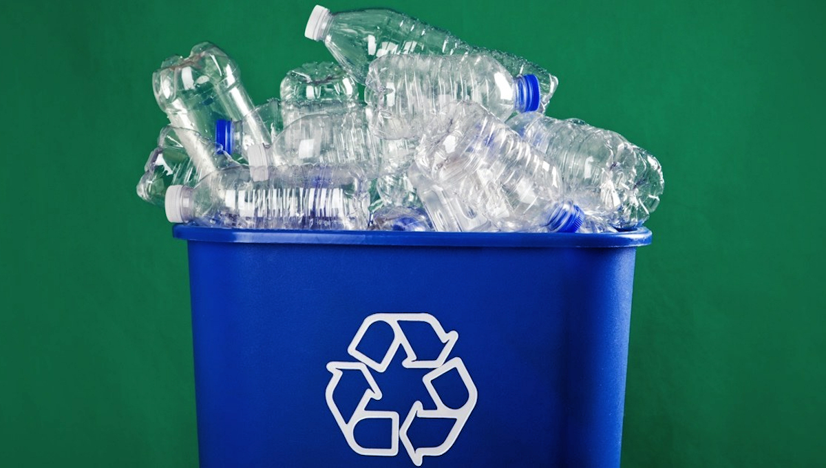 riciclare correttamente